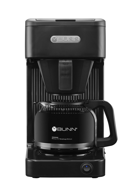 hight resolution of bunn speed brew select black coffee maker model csb1 walmart combunn