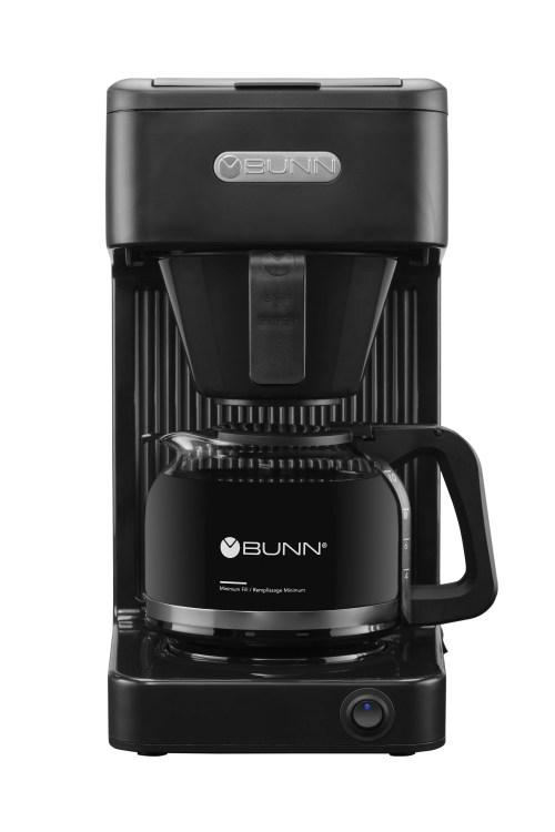small resolution of bunn speed brew select black coffee maker model csb1 walmart combunn