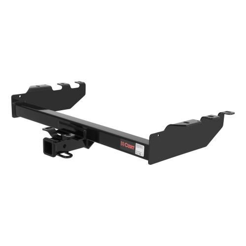 small resolution of trailer hitch wiring fits 99 07 gmc sierra chevy silverado 1500 2500ld 55384 walmart com