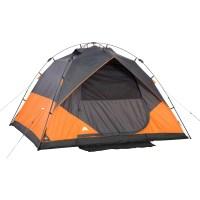 Ozark Trail 6-Person Instant Dome Tent - Walmart.com