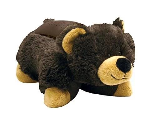 pillow pets dream lites bear 11