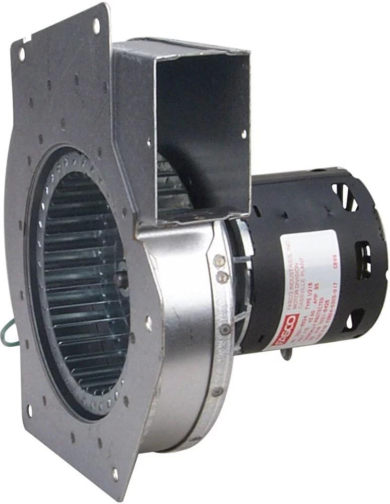 BLW0473 Trane Furnace Draft Inducer Motor Replacement