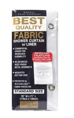 excell shower curtains walmart com