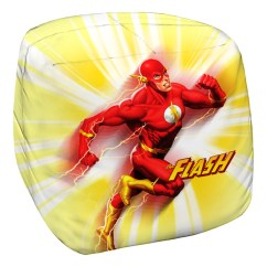 Avengers Bean Bag Chair Inglesina Fast Table Justice League Jla Motion Blur White 21x19x27 Walmart Com