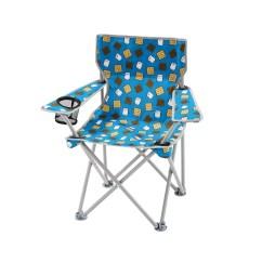 Kids Outdoor Chair Toddlers Rocking Ozark Trail Smores Walmart Com