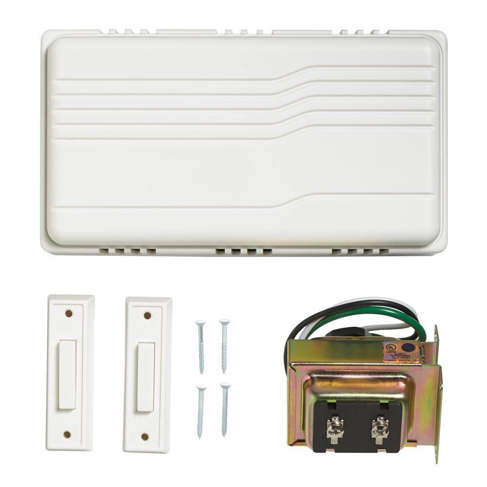 medium resolution of hampton bay doorbell wiring diagram