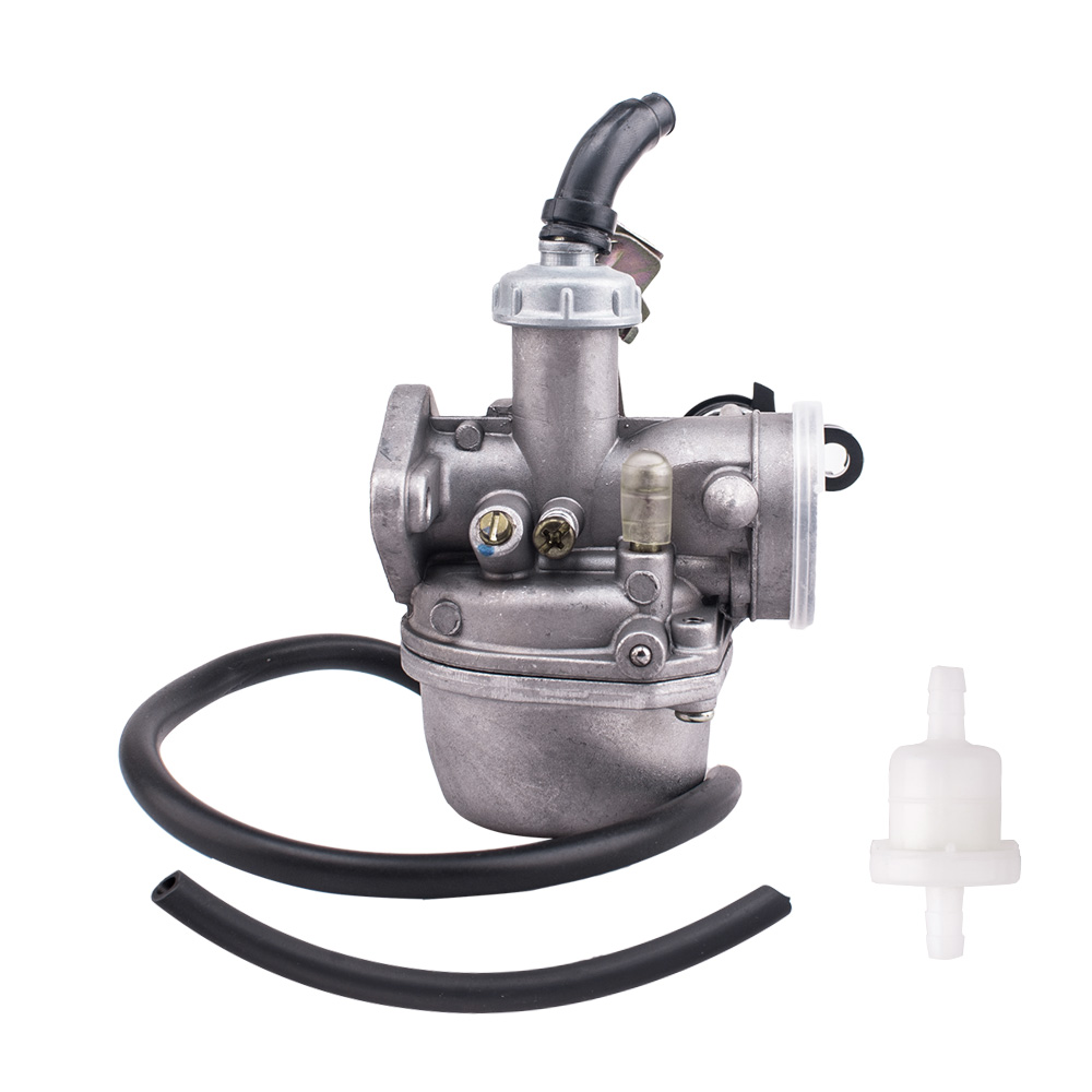 19mm carburetor carb pz19 with fuel filter for chinese 50 70 90 11019mm carburetor carb pz19 [ 1000 x 1000 Pixel ]