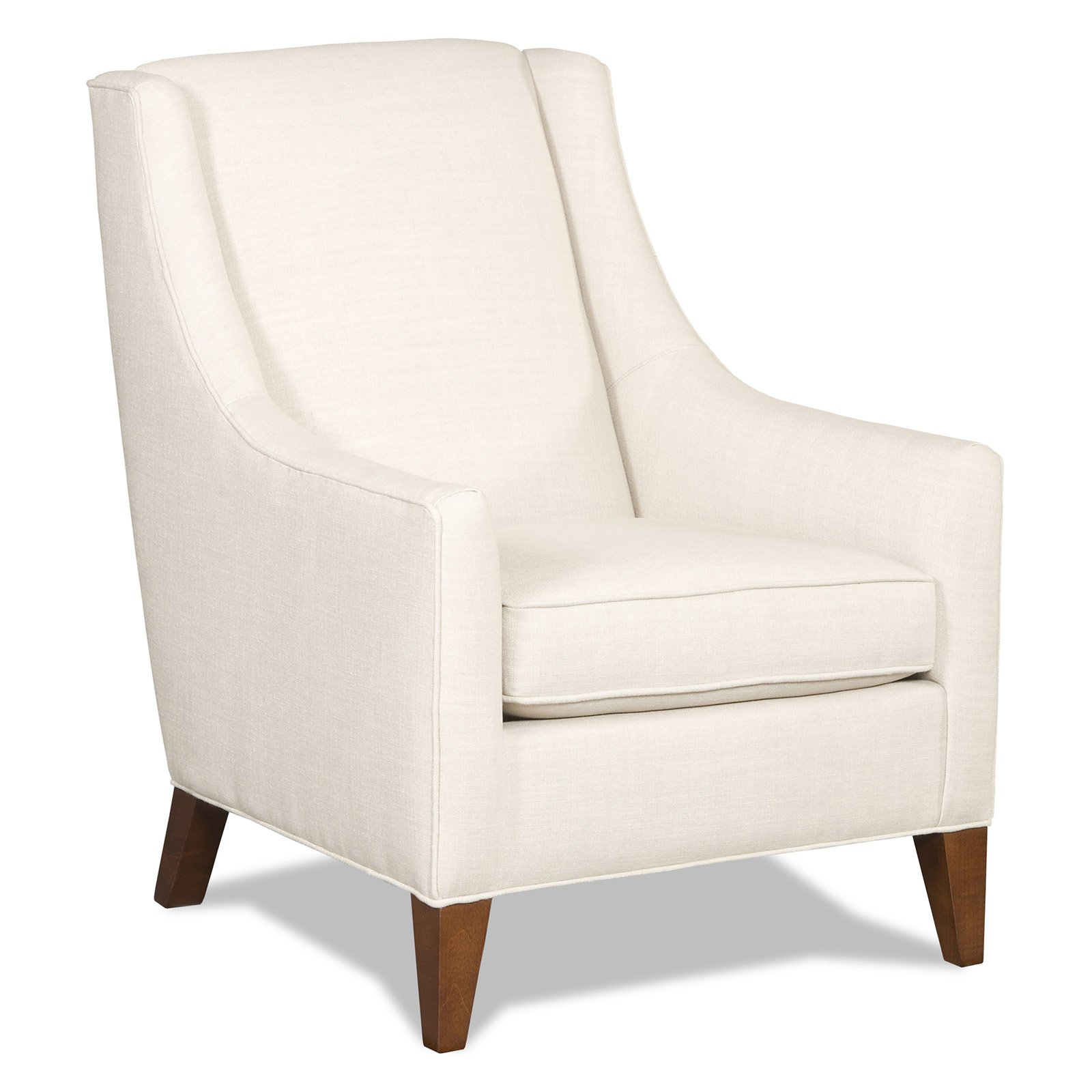 Sam Moore Chairs Sam Moore Sheridan Club Chair Linen