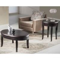 Furnitech Transitional Coffee Table Set - Walmart.com