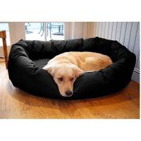 Small 24'' Majestic Pet Bagel Bed Multiple Colors ...