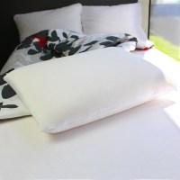 memory foam pillow walmart - carpenter co luxury contour ...