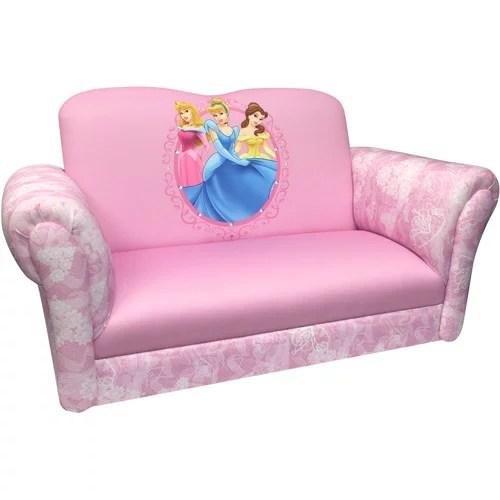 Disney Princess Deluxe Rocking Chair  Walmartcom