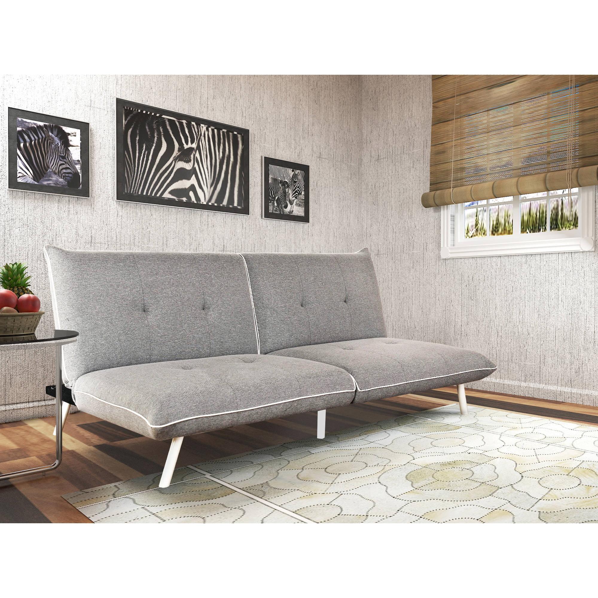 extra long sofa bed reclining reviews 2017 futon