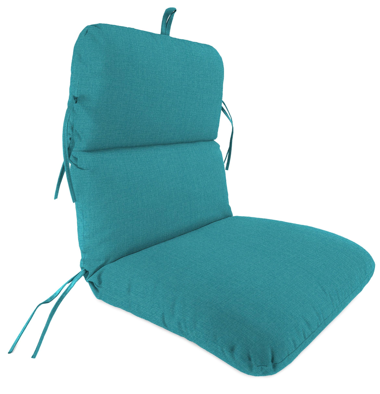 sunbrella outdoor 22 x 45 x 5 chair cushion