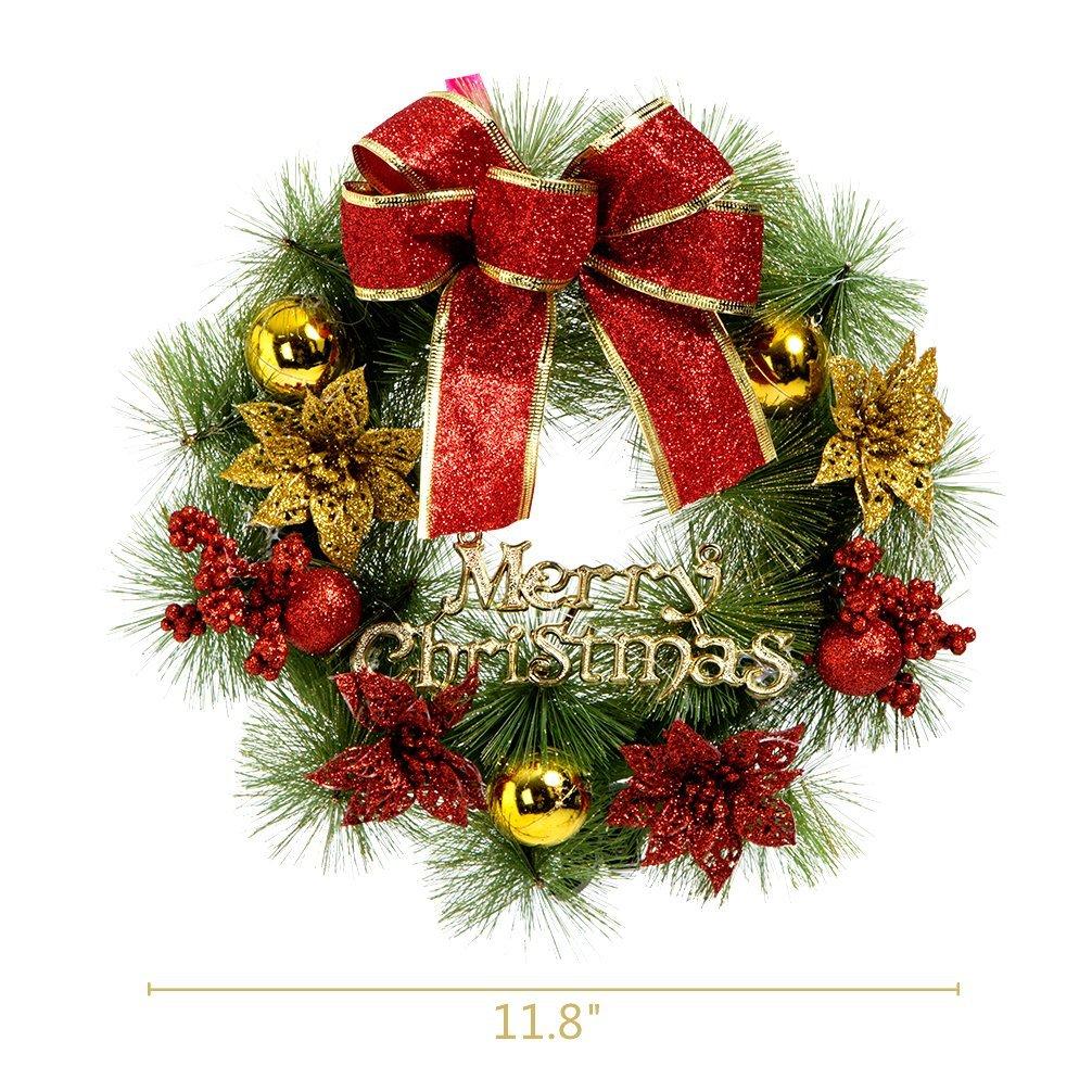 Decorative Christmas Garland Indoor