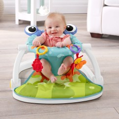 Sit Me Up Chair For Babies Massage Reviews Fisher Price Floor Seat Ebay Details