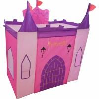 Enchanted Princess Castle Play Tent - Walmart.com
