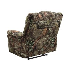 Big And Tall Hunting Chairs Fold Up Cushion Chair Mossy Oak Break Country Recliner Walmart Com