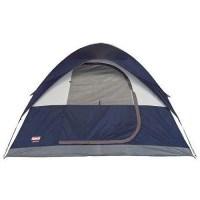 Coleman 10x10 6 Person Dome Tent - Walmart.com
