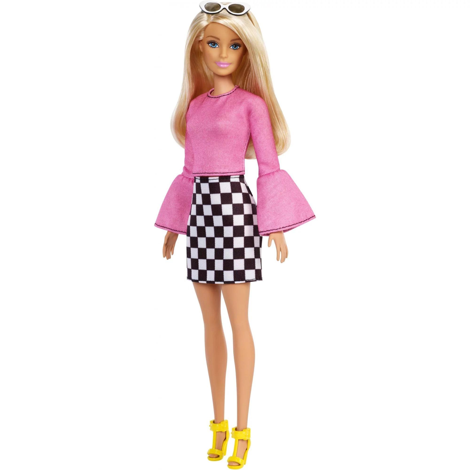 barbie fashionistas doll original
