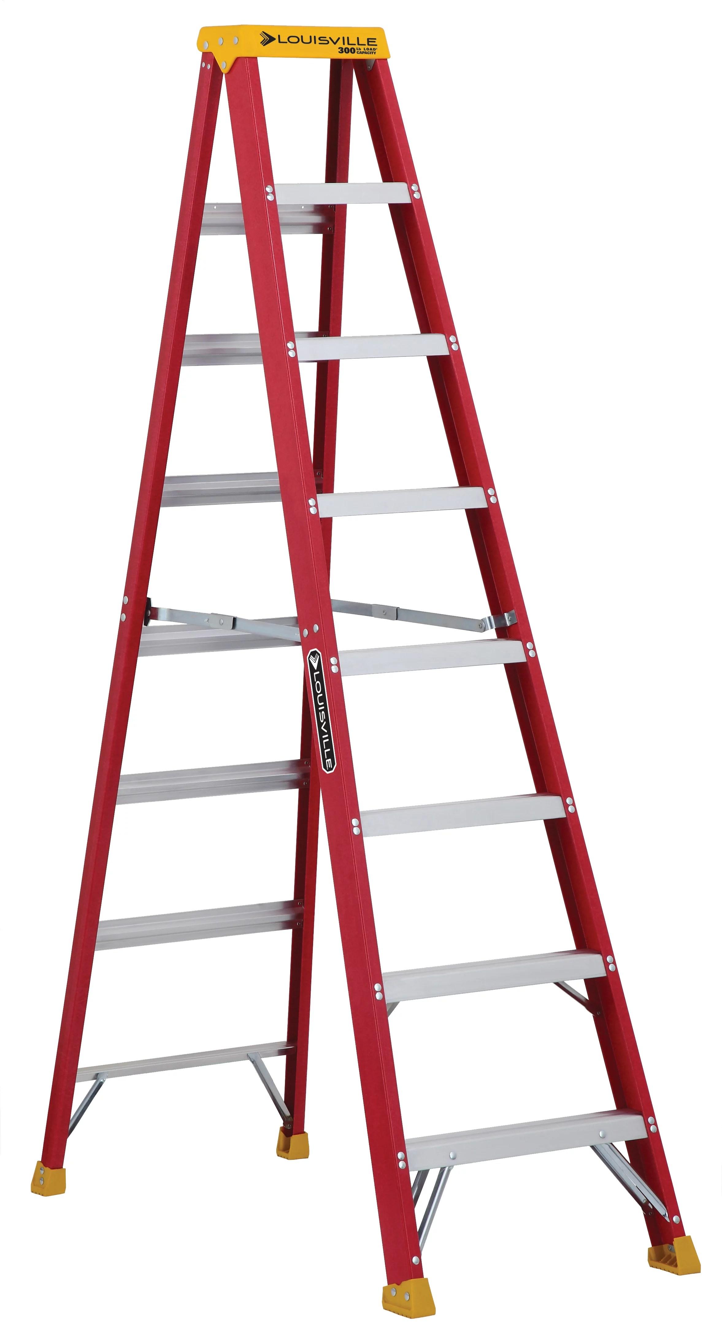 louisville ladder l 3016