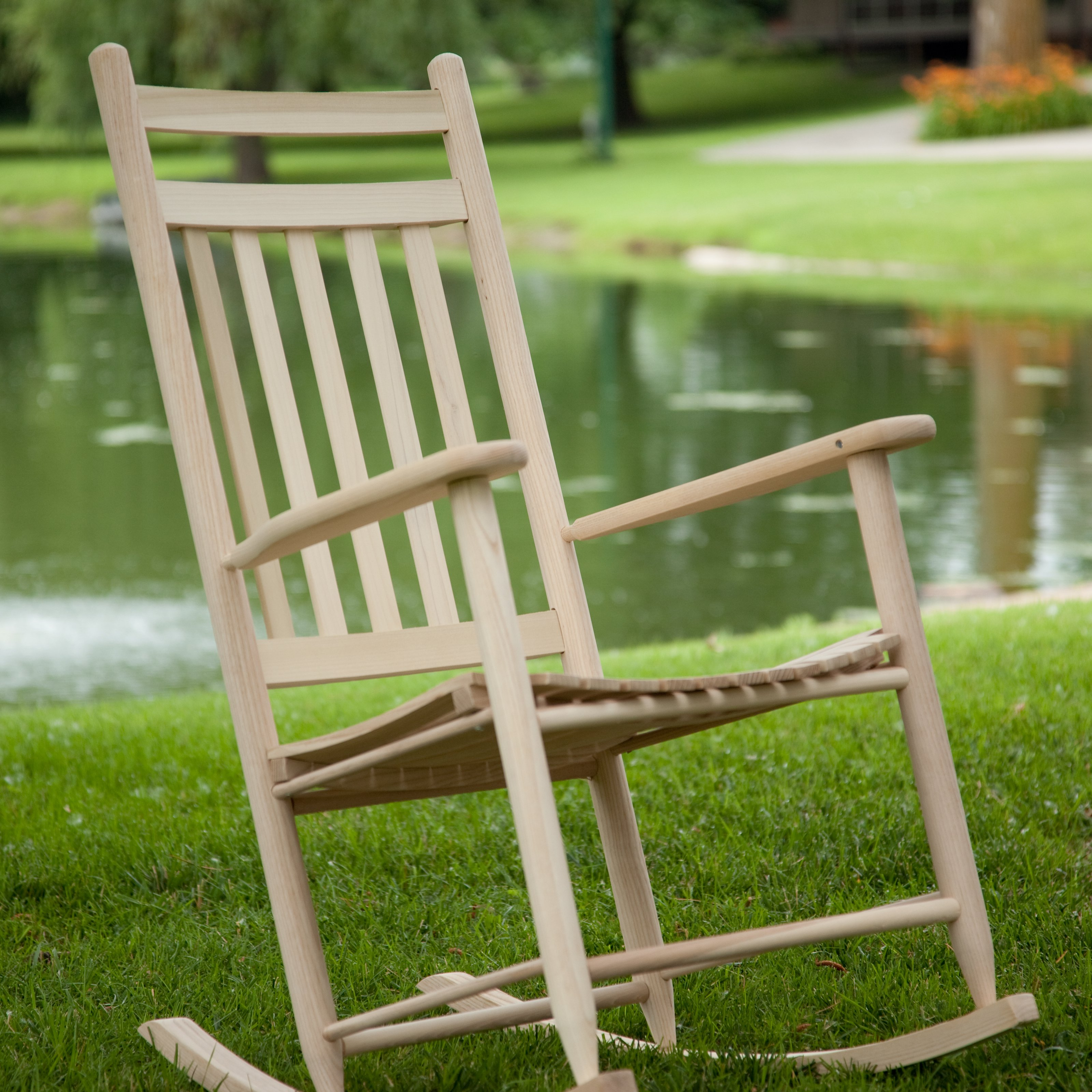 replacement chair spindles uk ergonomic parts rocking chairs outdoor walmart black