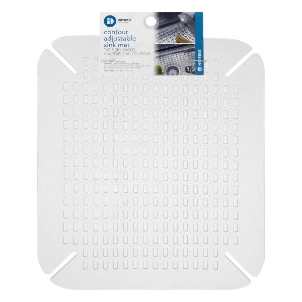 interdesign contour sink protector
