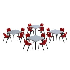 Lifetime Chairs And Tables Fishing Bed Chair Deals Kids Stacking Pack Of 20 Red Walmart Com