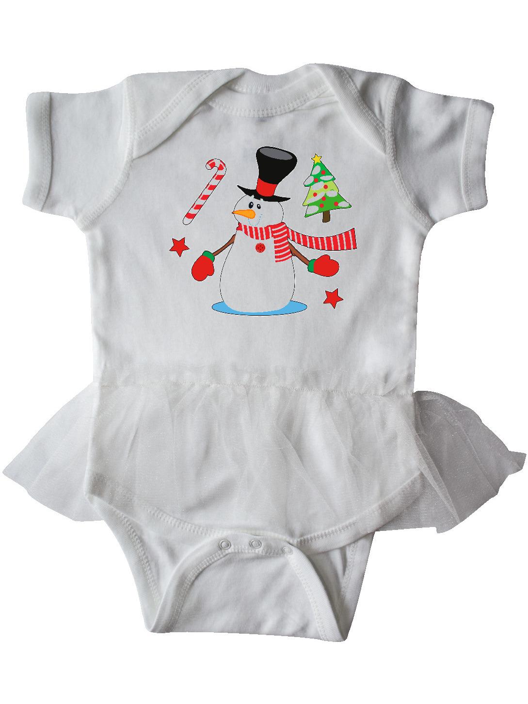 Cat In The Hat Infant Clothes : infant, clothes, Santa, Infant, Bodysuit, Inktastic, Christmas, Girls