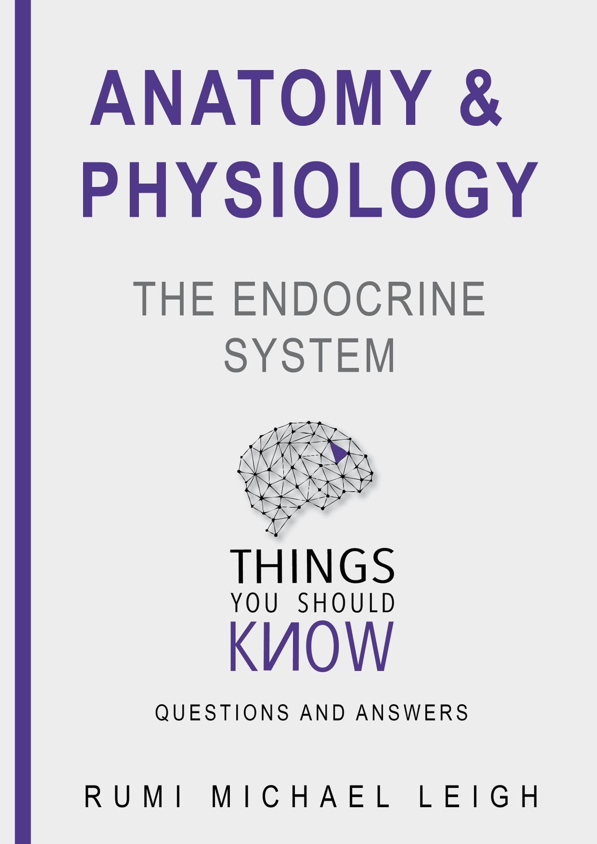 Anatomy And Physiology The Endocrine System