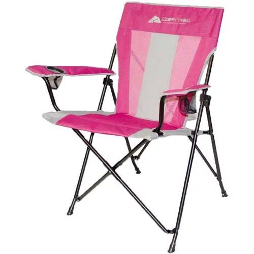 Ozark Trail Oversized Tension Chair  Walmartcom