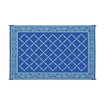reversible mats outdoor rugs walmart com