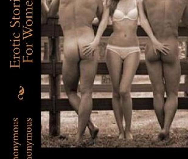 Erotic Stories For Women Image