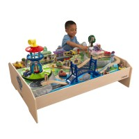KidKraft PAW Patrol Adventure Bay Play Table - Walmart.com