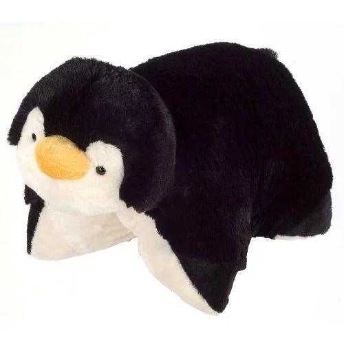 As Seen on TV Pillow Pet Perky Penguin  Walmartcom