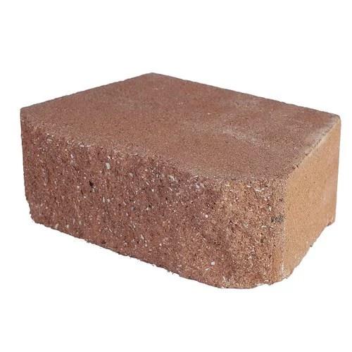"""pavestone 12"""" retaining wall terra"""