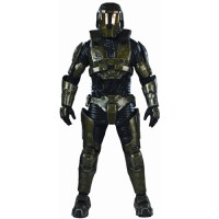 Halo Master Chief Collector's Adult Halloween Costume ...