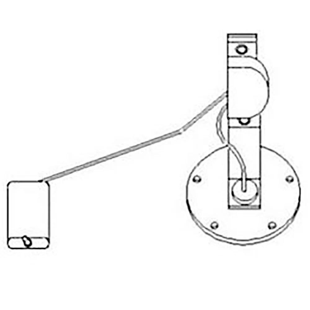 hight resolution of 189201m91 new fuel sending unit made to fit massey ferguson 50 65massey ferguson 302 wiring diagram