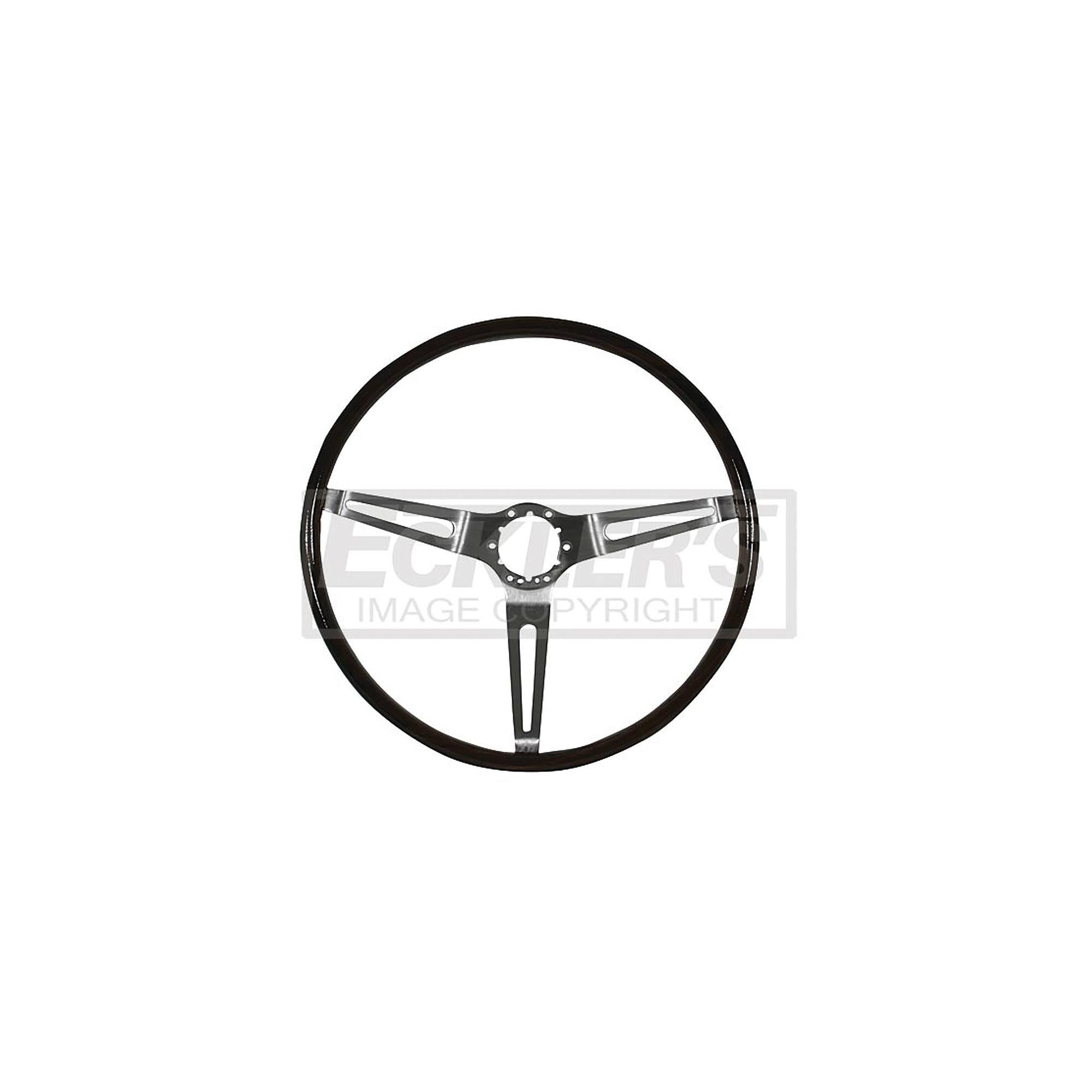 Eckler S Premier Products 55 El Camino Steering