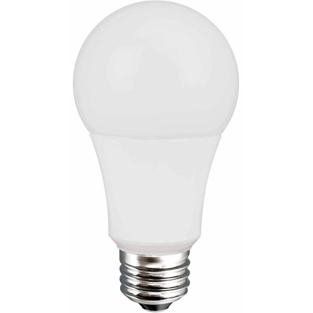 medium resolution of great value led light bulb 9w 60w equivalent soft white 1 count walmart com