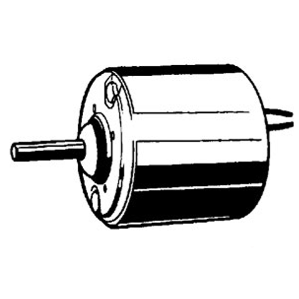 70257681 New Blower Motor Made to fit Allis Chalmers AC