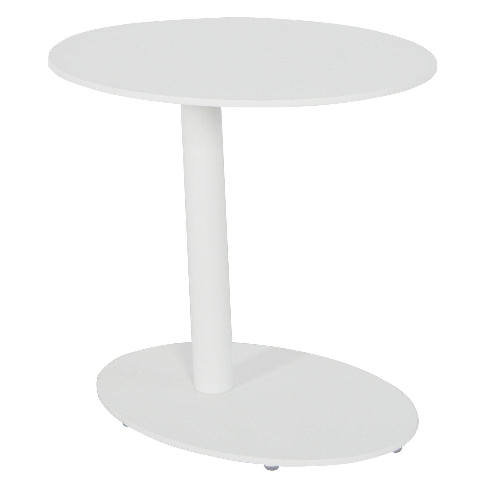 pangea home sunset patio side table