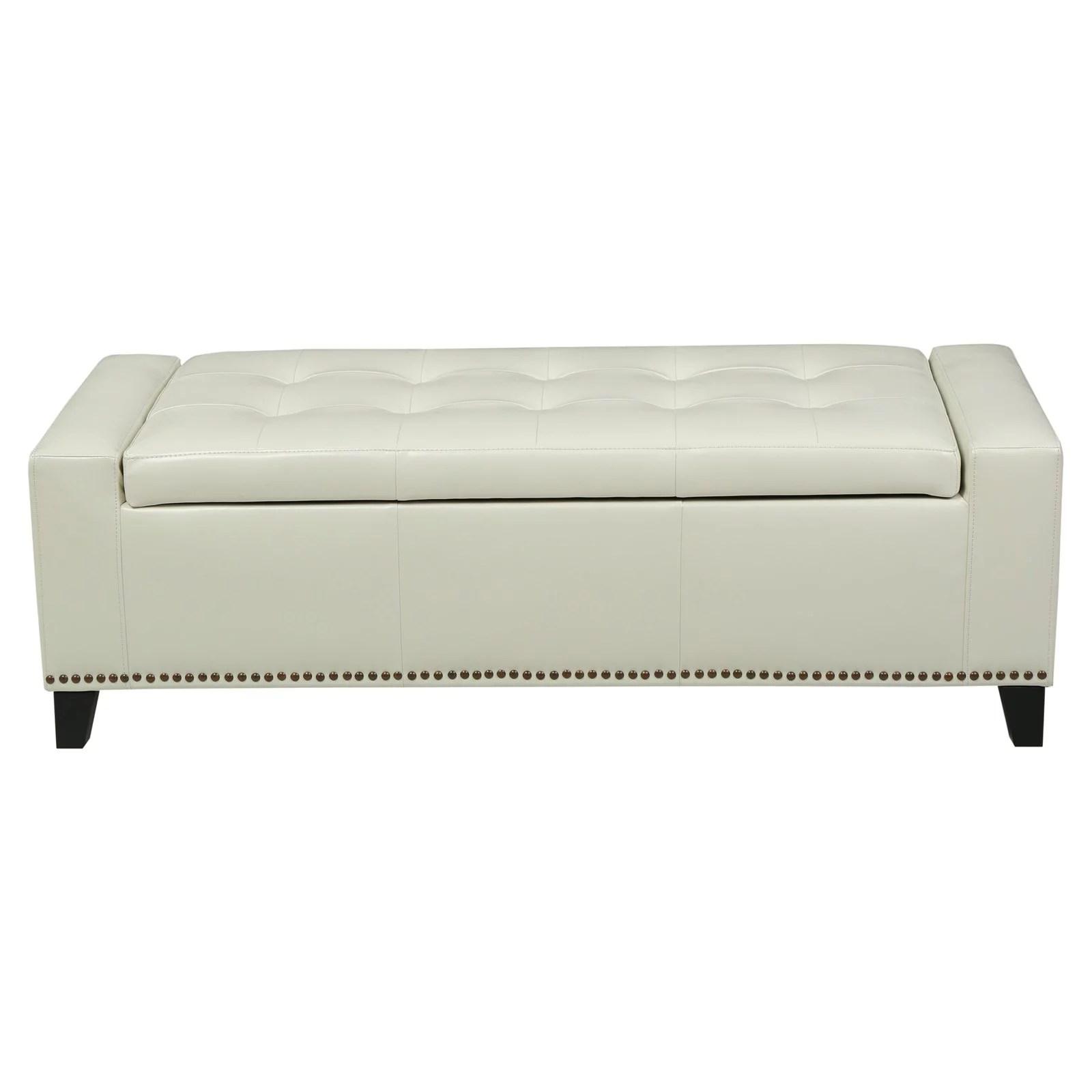 storage ottoman sound chair bar stool seat covers feather walmart com