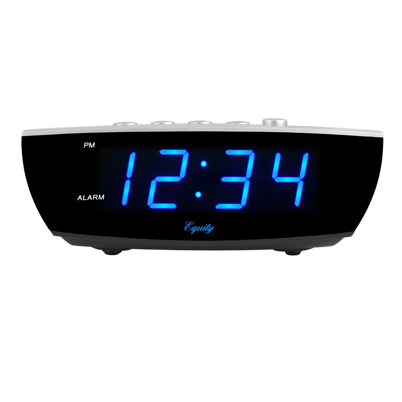 alarm clocks clocks walmart