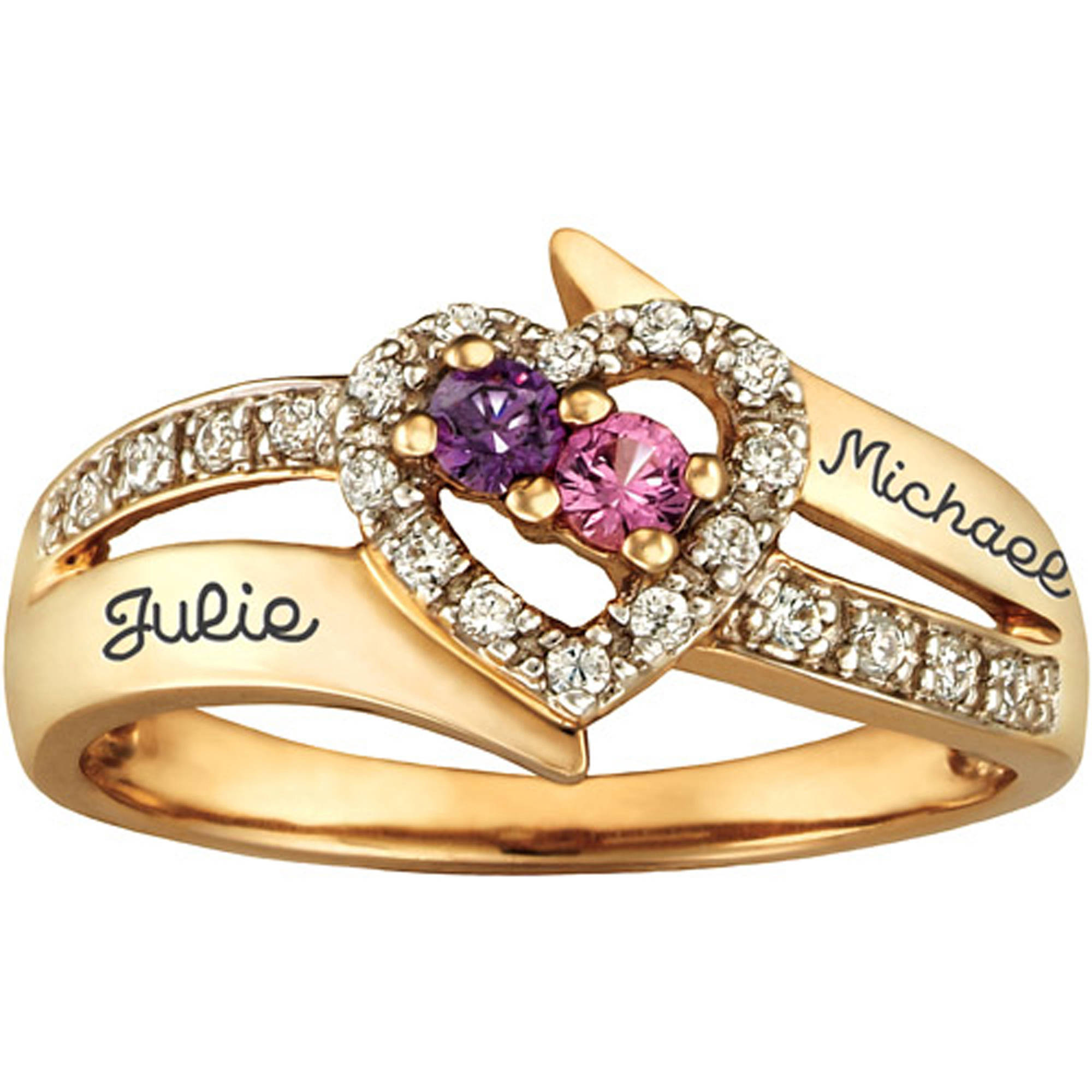 personalized family jewelry enchantment