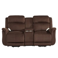 Serta Lift Chairs Hampton Power Wall Hugger Recliner ...