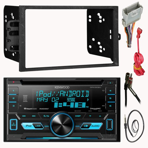 small resolution of kenwood car stereo manual