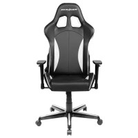 DXRacer FH57NW Leather High Back Office Chair Game Chair ...