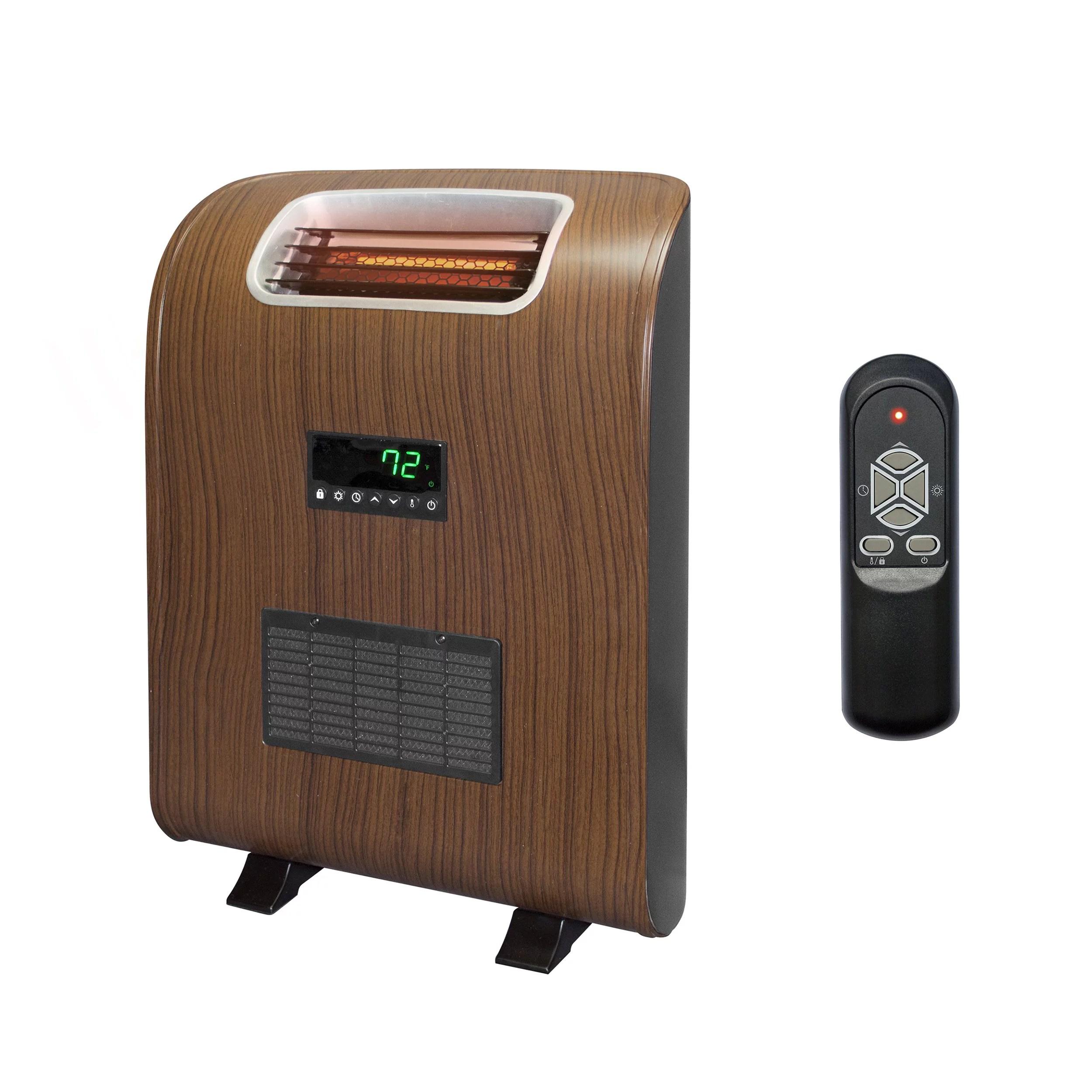 hight resolution of lifesmart 1500 watt slim compact portable infrared quartz electric lifesmart ls 1000 infrared heater wiring diagram