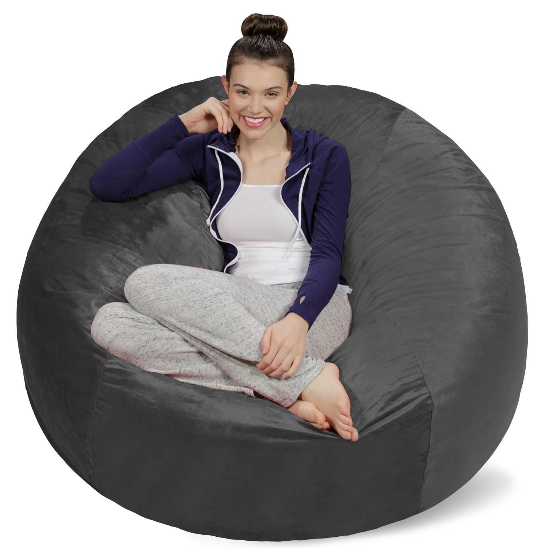 Beautiful Lovesac Vs Fuf Bean Bag Bean Bag Chairs Fuf